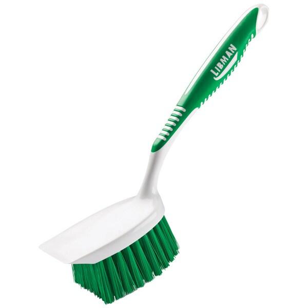 Libman 00054 Heavy-Duty Scrub Brush