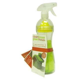 Full Circle FC10110 20.29 Oz Natural Cleaning Spray Bottle