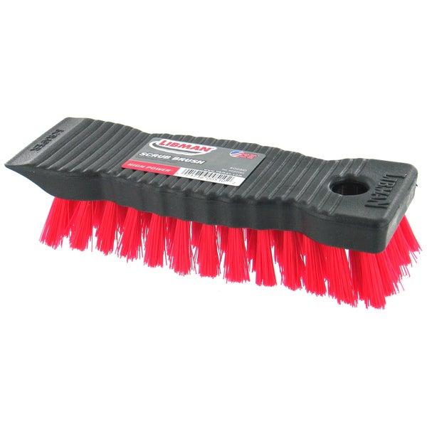 Libman 00510 Scrub Brush