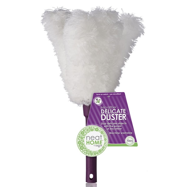 Unger 964450 Microfiber Delicate Duster