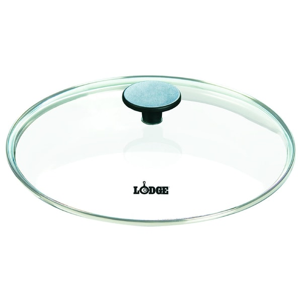 "Lodge GC12 12"" Glass Cover"