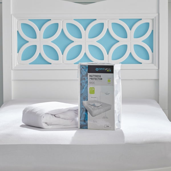 Bedgear BG-X Kids Basic Mattress Protector