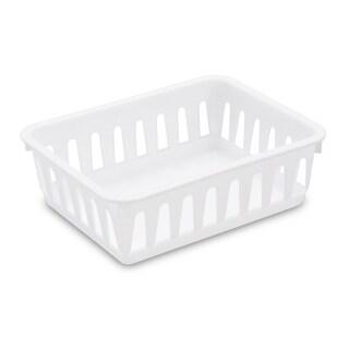 Sterilite 16058024 Small Handy Basket