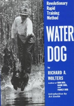 Water Dog (Hardcover)