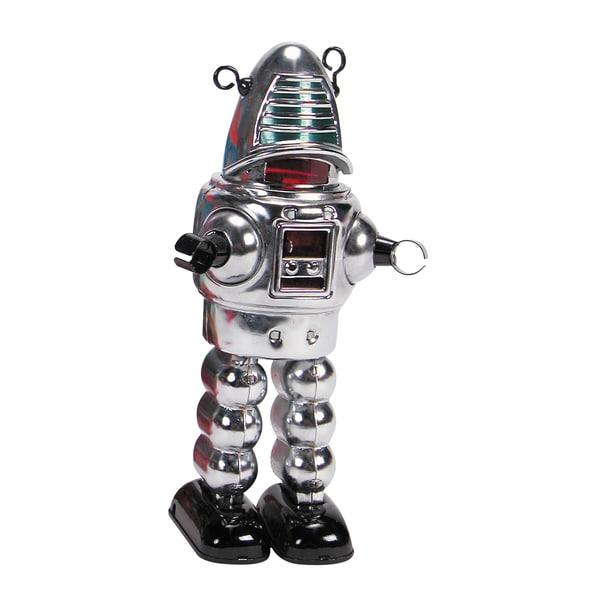 Schylling Chrome Planet Robot 20262676