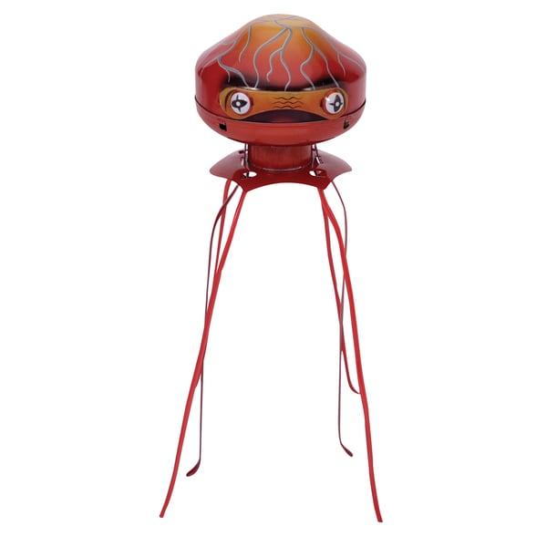 Schylling Tin Martian Toy