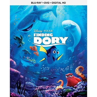 Finding Dory (Blu-ray/DVD) 20266035