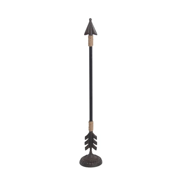 Privilege Cast Iron Arrow Stand