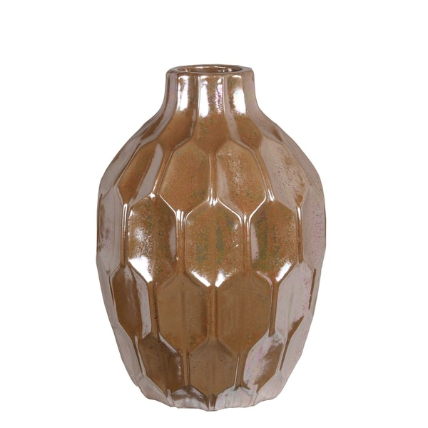 Privilege International Ceramic Large Vase