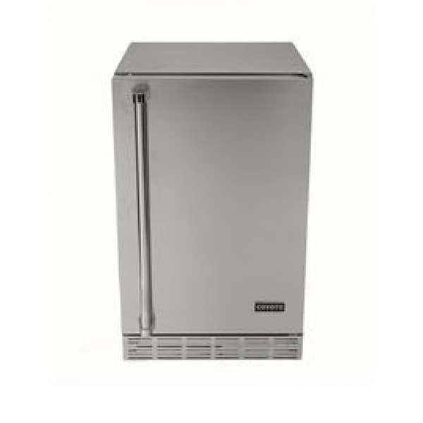 Coyote Outdoor Stainless Steel Refrigerator