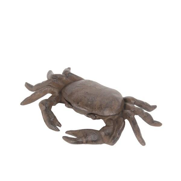 Privilege Rust Brown Crab