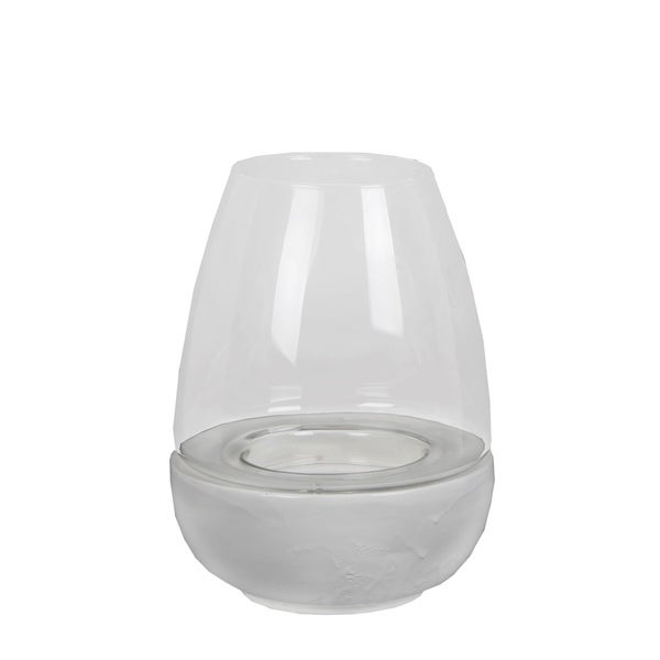 Privilege Ceramic Large Candle Holder 20267723