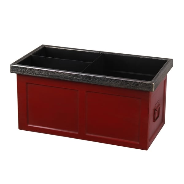 Privilege Metal Storage Box