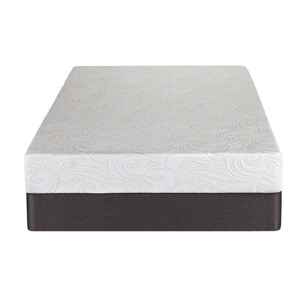 Optimum by Sealy Posturepedic TruHarmony Gold Firm King-size Mattress Set