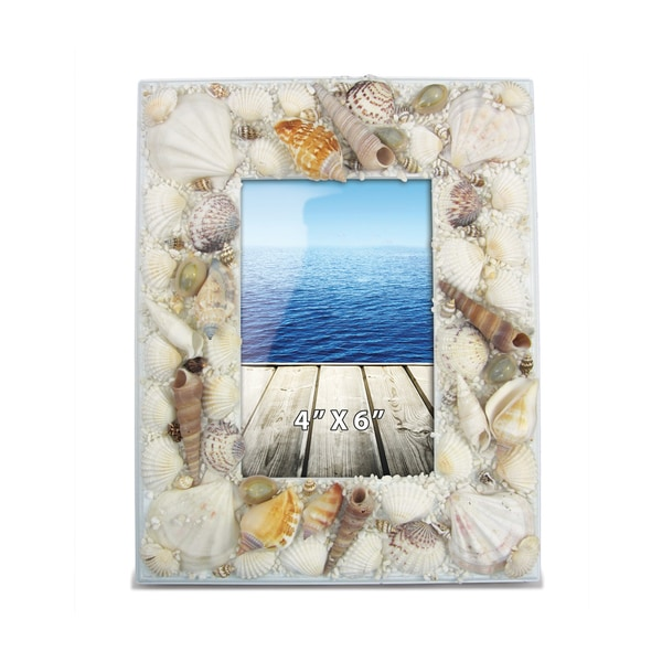 Nautical Decor Ocean Frame