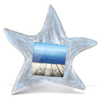 Nautical Decor Pacific Starfish Frame