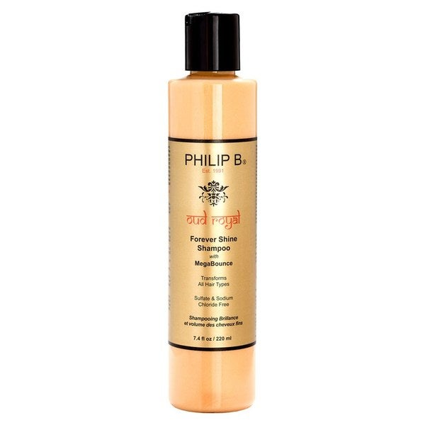 Philip B. Oud Royal Forever Shine 7.4-ounce Shampoo
