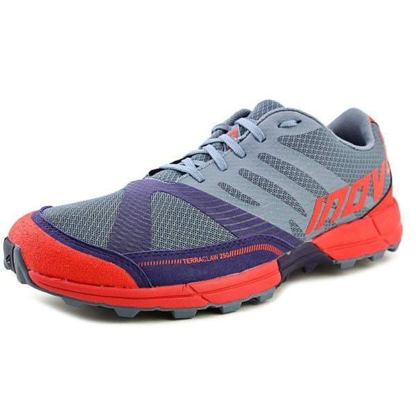 Inov-8 Men's 'Terraclaw 250' Grey Mesh Athletic Shoes