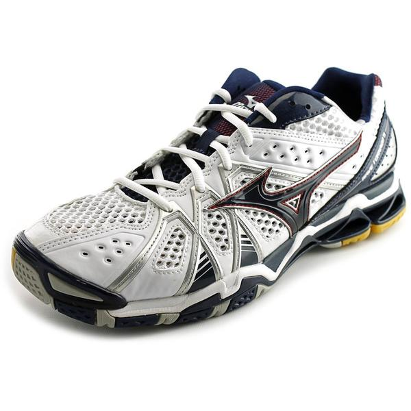 Mizuno Men's 'Wave Tornado 9' Mesh Athletic Running Shoes