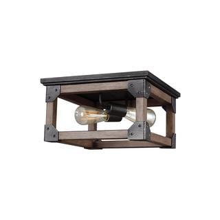 Sea Gull Socorro Six Light Stardust Hall Foyer Fixture One Overstock Com Shopping Great