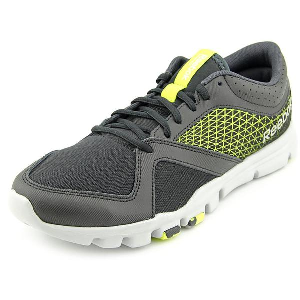 Reebok Men's YourFlex Train 7.0 LMT Mesh Athletic Shoes