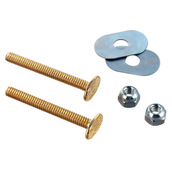 Plumb Craft Waxman 7642100T Toilet Bolt Set