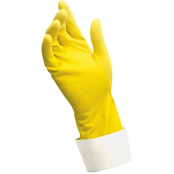 Big Time Products 12311-26 Small Reusable Premium Latex Gloves