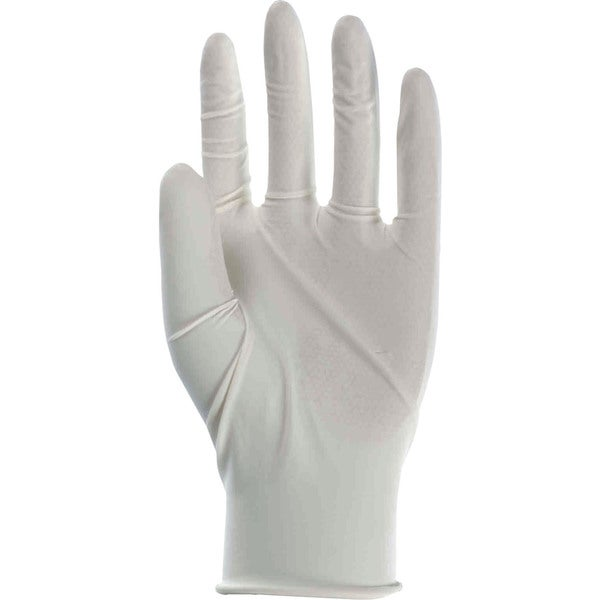 Boss Gloves 1UL0004M 100-count Medium Disposable Latex Gloves
