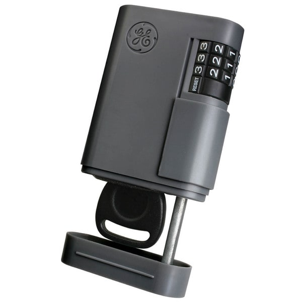 GE Security 001844 Locking Stor-A-Key