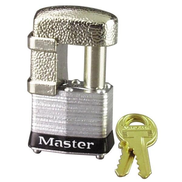 Master Lock 37D Armorlock Padlock