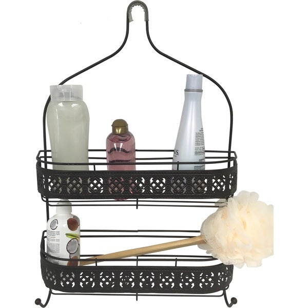 Wider Shower Caddy