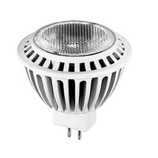 ProLED LED Light Bulb Warm White. Hi Quality MR16, 7W(=50W). 6 or 12Pk.