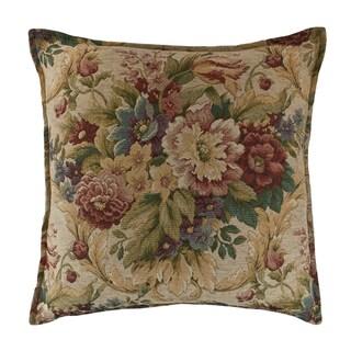 Sherry Kline Blossom 24-inch Decorative Throw Pillow