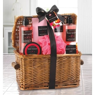 Aromatic Bath and Body Gift Set