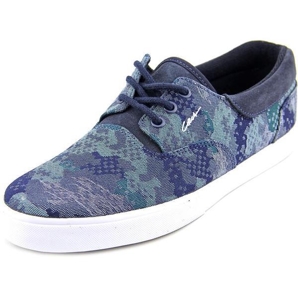 Circa Men's Valeose Canvas Athletic Shoes