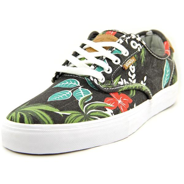 Vans Men's 'Chima Ferguson Pro' Multicolored Canvas Athletic Shoes