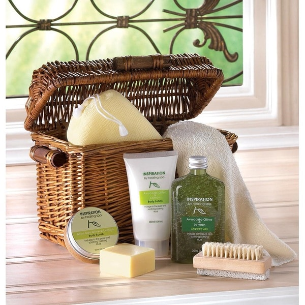 Soothing Skin-Care Gift Set