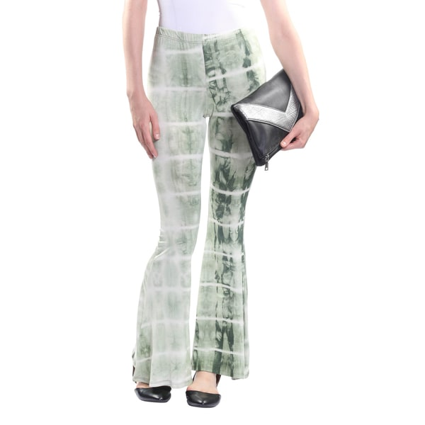 Hadari Women's Wide Leg Relaxed Fit Long Pants