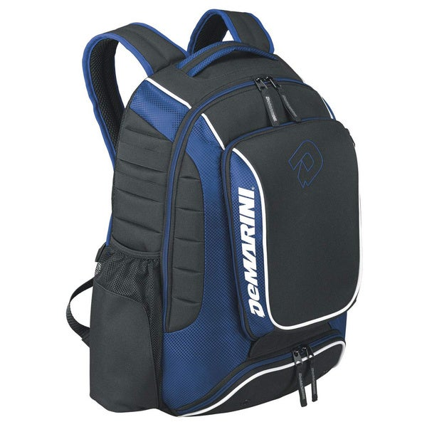 DeMarini Momentum Carrying Case (Backpack) for Bottle, Gear, Cellular