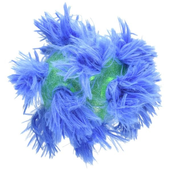 Multipet 4Teen Plush Squeak Ball