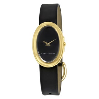 Marc Jacobs Women's MJ1454 Cicely Black Watch