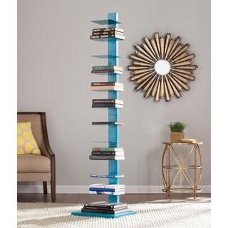 Harper Blvd Ferguson Blue Spine Tower Shelf