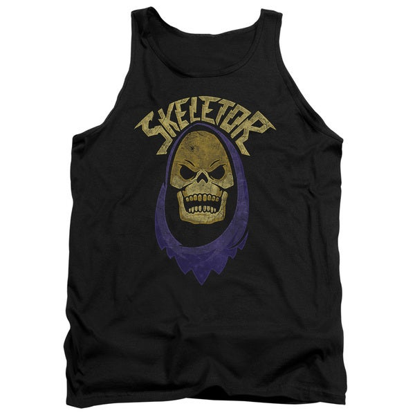 Masters Of The Universe/Hood Adult Tank in Black 20349678