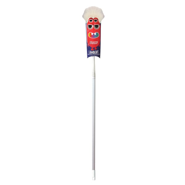 Ettore 32003 Lambswool Duster With Extension Pole