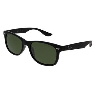 Ray-Ban Junior Kids RJ9052S-100/2 Square Green Sunglasses
