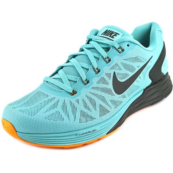 Nike Women's 'Lunarglide 6' Mesh Athletic Shoes