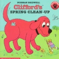 Clifford's Spring Clean-Up (Paperback)