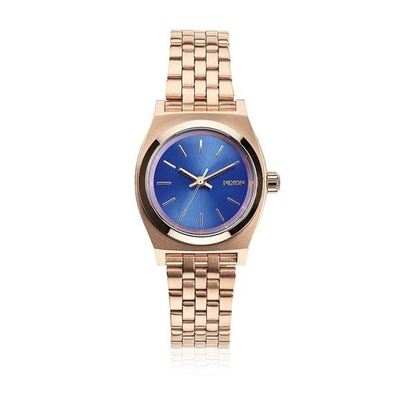 Nixon Women's A399-1748 Time Teller Blue Watch