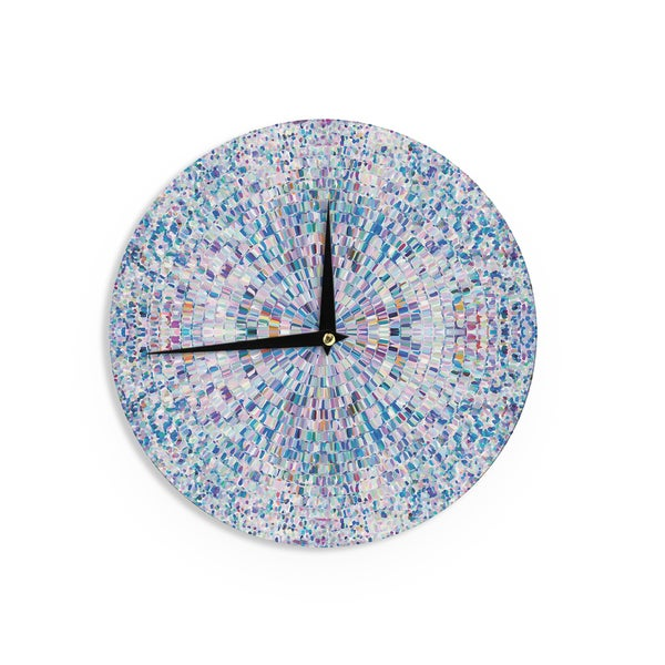 KESS InHouse Rachel Kokko 'The LookOut' Wall Clock