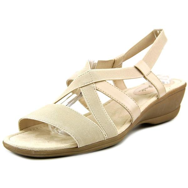 LifeStride Women's Allure Fabric Sandals